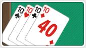 Scala 40 Online