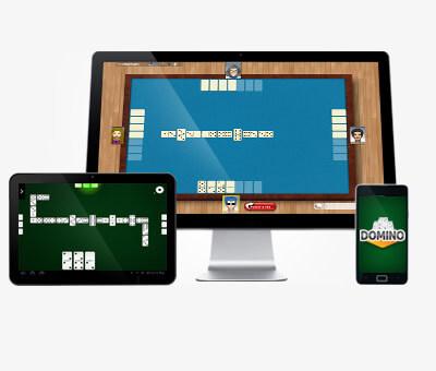 Domino Online ClubDelGioco